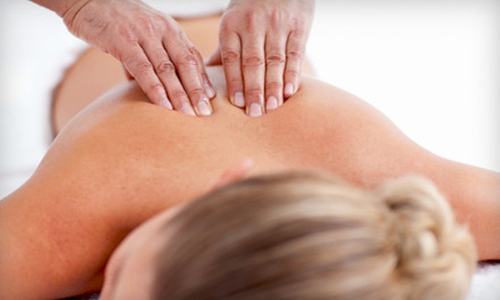 Profoundly Peaceful Massage - Multiple Locations: One or Two 60-Minute Swedish or Lomi Lomi Massages at Profoundly Peaceful Massage (Half Off). Two Locations Available.