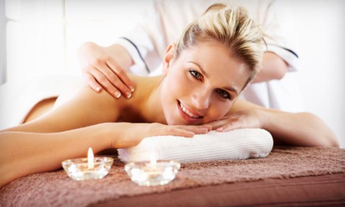 Balance by Touch massage - Charlotte: $20 Toward a Massage Package