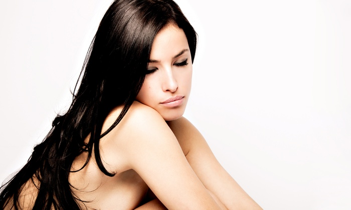 Benote' Salon - Broadmoor, Anderson Island, Shreve Isle: One or Two Keratin Hair Treatments at Benote' Salon (51% Off)