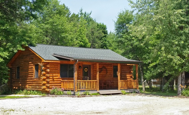 Little Pond Lodge - New Lisbon, WI: Stay at Little Pond Lodge in New Lisbon, WI. Dates into December.