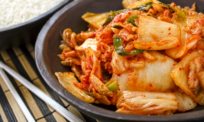 Edible Alchemy - Pilsen: Create Your Own Kimchi Flavor with an Herbal Alchemist