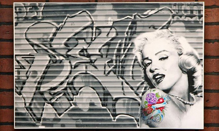 AK Photo Magic - Thousand Oaks: $79 for $170 Worth of Wall Art at AK Photo Magic in Simi Valley