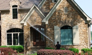 56% Off at TRUE PANE WINDOWS & PRESSURE CLEANING at True Pane Windows and Pressure Cleaning, plus 6.0% Cash Back from Ebates.