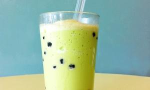 Kaleo Cafe: Bubble Tea, Ice Cream, Coffee, and Desserts at Kaleo Cafe Bubble Tea + Coffee (50% Off)