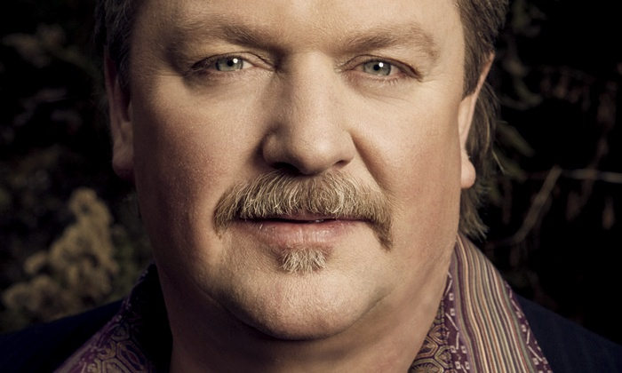 Joe Diffie - The Sandlot Entertainment Complex (Inside The Watering Hole): Joe Diffie on Saturday, February 6, at 8 p.m.