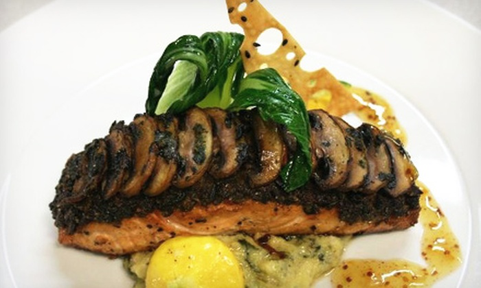 Oberoi's Kitchen - Downtown Brampton: $39 for Three-Course Indian Tasting Menu for Two at Oberoi's Kitchen ($80 value)
