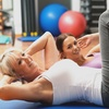 Up to 72% Off at 447 Club Fitness