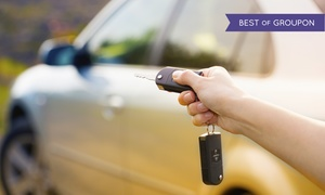 A Touch of Class: $155 for Remote Car Starter with Installation at A Touch of Class ($265 Value)