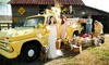 Wedding Festivals - Multiple Locations: Admission for Two or Four to Wedding Festivals on June 16, September 22, or September 24 (Up to 52% Off)