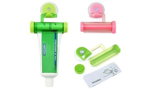 Toothpaste Dispenser (3-Pack)
