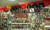L.A. Mood Comics and Games - Central London: $10 for $20 Worth of Comics, Games, and Merchandise at L.A. Mood Comics and Games