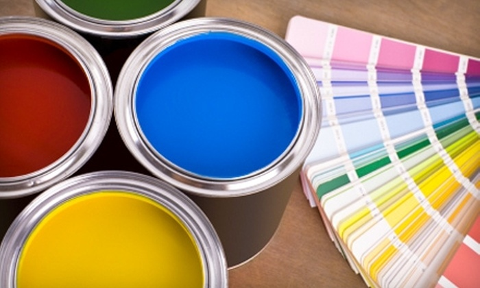 Kwal Paint - Multiple Locations: $15 for $30 Worth of Paint and Painting Supplies at Kwal Paint. Two Locations Available.