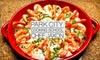 Cooking with Chef Jaxon - Park City: $32 for a Cooking-With-Wine Class at Park City Cooking School ($65 Value)
