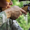 Up to 73% Off Gun Range in Uniondale