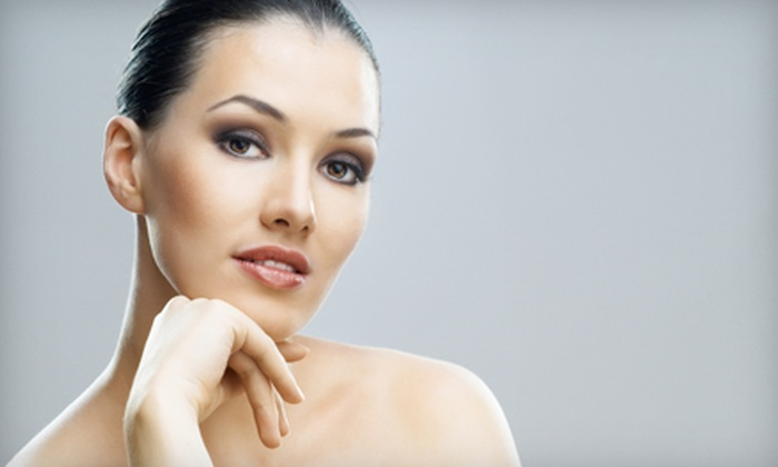 Cosmetic Light Center at the Women's Wellness Institute and Virginia Surgical Center - Multiple Locations: Botox or Dysport in One, Two, or Three Areas at Cosmetic Light Center at the Women's Wellness Institute and Virginia Surgical MedSpa (Up to 75% Off)