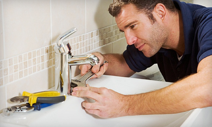 Top Dog Professional Handyman Services - Top Dog Professional Handyman Services: $99 for Up to Two Man-Hours of Plumbing or Electrical Services from Top Dog Professional Handyman Services (Up to $257 Value)