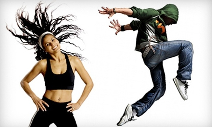 Pera Dance - Underwood Hills: $29 for Eight-Class Card at Pera Dance ($75 Value)