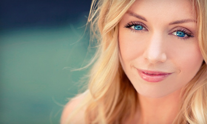 Lotus Natural Health & Beauty - Hudson: One Signature Facial or Three Nonsurgical Face-Lifts and Chemical Peels at Lotus Natural Health & Beauty (Up to 63% Off)