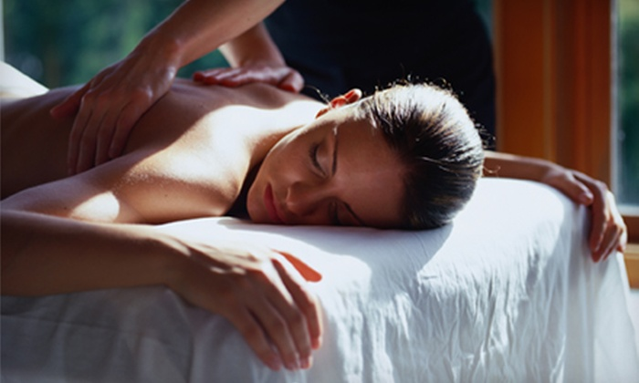 Crandall Salon & Day Spa - Crandall: Massage at Crandall Salon & Day Spa. Three Options Available.