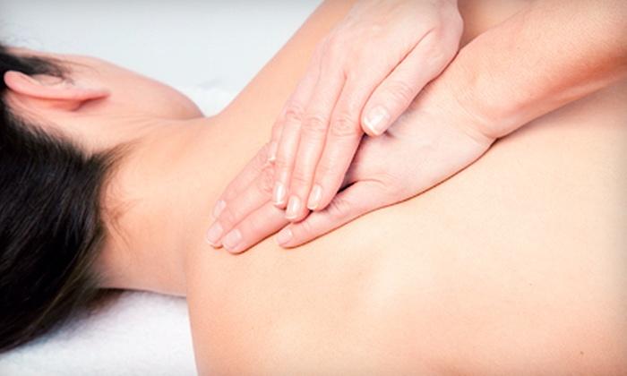 Wellness Massage at Harvard Chiropractic  - Harvard: $35 for a 60-Minute Massage from Wellness Massage at Harvard Chiropractic ($70 Value)