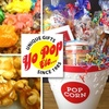 Yo Pop Etc - Multiple Locations: $15 Worth of Gourmet Popcorn and Eats at Yo Pop Etc.