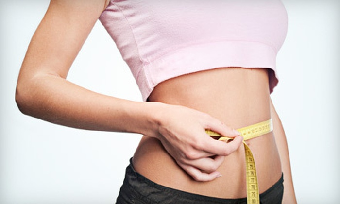 Age-Less Medicine - Beach Park: $150 for a Weight-Loss Program at Age-Less Medicine ($450 Value)