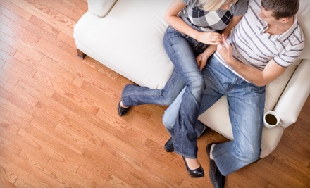 3-Room Carpet or Hardwood-Floor Cleaning (up to a $120 value) - Maid to Perfection of White Plains in
