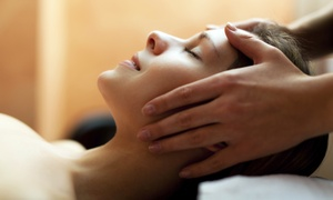Touch of Grace: One or Two Swedish Massages or One Couples Massage at Touch of Grace (Up to 53% Off)