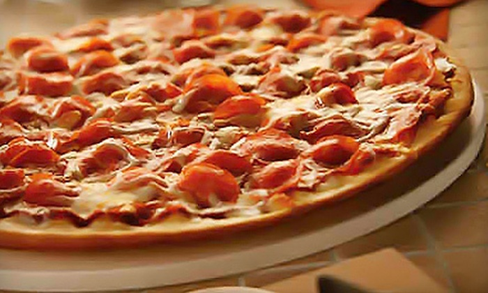 Papa Murphy's Pizza - Multiple Locations: $6 for Take-and-Bake Pepperoni Pizza and Cheesy Bread at Papa Murphy's Pizza ($13 Value)
