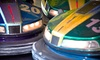 Bumpers Fun Center - Nevada / Lidgerwood: $15 for Ultimate Day Pass at Bumpers Fun Center ($40.50 Value)