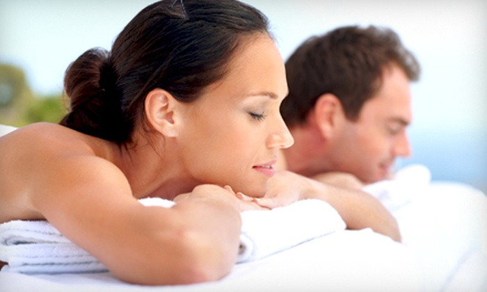 Buoyance Inc. - Greens at Birkdale: $79 for 60-Minute Couples Swedish Massage at Buoyance Inc. ($160 value)