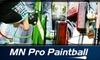 MN Pro Paintball - New Market: $85 for an Outdoor Laser-Tag-Adventure from MN Pro-Paintball ($200 Value)
