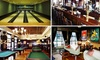 Spare Time Inc. - Hyde Park: Bowl, Play Pool, Drink, and Eat at Southport Lanes or Seven Ten Lounge