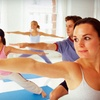 Up to 55% Off at The Yoga Gallery in Winston-Salem