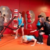 Up to 61% Off Fitness Classes at FitnessQuest