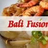 Inaugural Groupon Tulsa Deal: 53% Off at Bali Fusion Cafe
