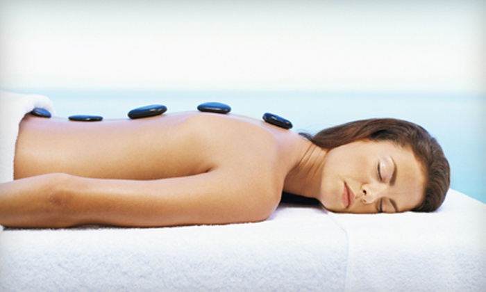Spirit of Health - Cupertino: 60- or 90-Minute Hot-Oil or Hot-Stone Massage at Spirit of Health in Cupertino (Up to 61% Off)