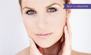 Zormeier Cosmetic Surgery & Longevity Center: $1,500 for an Upper or Lower Eyelid Lift at Zormeier Cosmetic Surgery & Longevity Center ($3,500 Value)