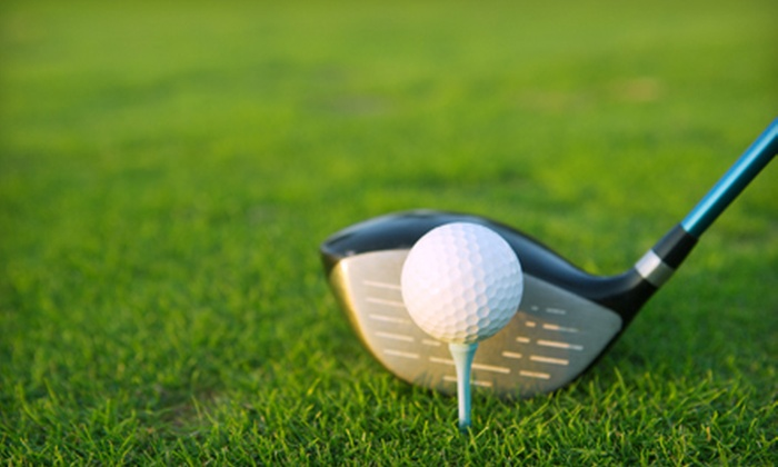 Eaglequest Nanaimo - Nanaimo: 10, 20, or 30 Rounds of Golf at Eaglequest Nanaimo (Up to 68% Off)