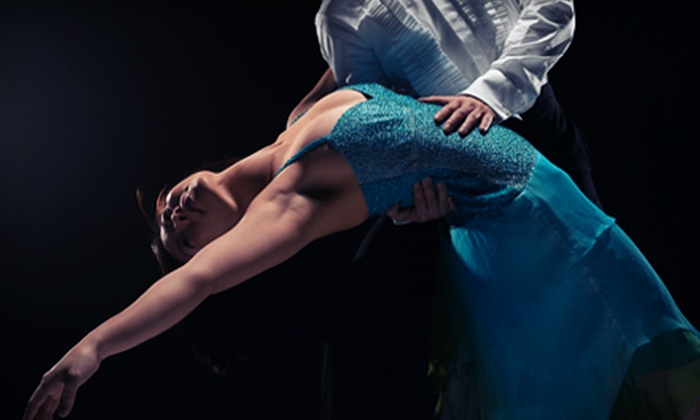 Champion Ballroom Academy - Hillcrest: $120 for Three Private Dance Lessons for Two at Champion Ballroom Academy ($285 Value)
