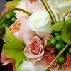 57% Off Flower-Arranging Class in Dobbs Ferry