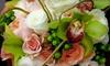 Flower Me Events - Dobbs Ferry: $49 for Flower-Arranging Class from Flower Me Events in Dobbs Ferry ($115 Value)