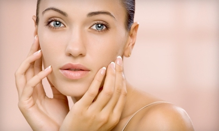 New York Dermatology Group - Flatiron District: $300 for a Triad Ultra Treatment at New York Dermatology Group