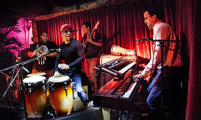 Subrosa - Subrosa: Concerts in a Latin Supper Club in NYC's Meatpacking District at Subrosa through December 31 (Up to 55% Off)