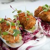 Waters Edge Restaurant - Long Island City: $50 Worth of Upscale Contemporary Cuisine