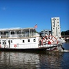 Half Off Sightseeing Cruise for Two in St. Paul