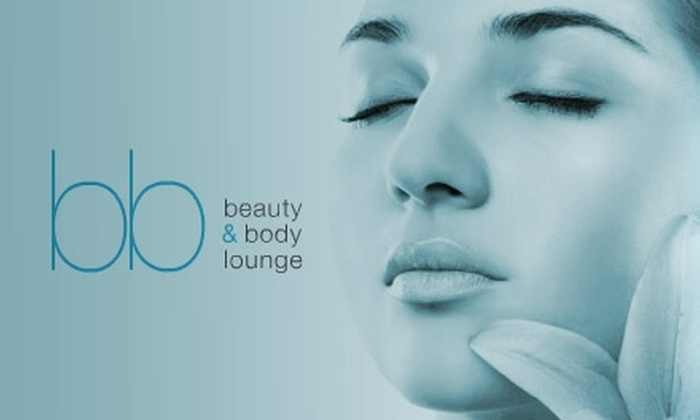 Beauty & Body Lounge  - University Heights: $40 for a Facial or Level-One Peel at Beauty & Body Lounge
