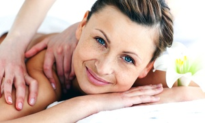 Georgia Medical Massage: One or Three 60-Minute Swedish Massages at Georgia Medical Massage (Up to 58% Off)