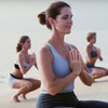 Up to 83% Off Beach Yoga Sessions