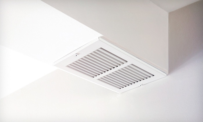 Tri-Vesta Services - Springfield: $59 for an Air-Duct Cleaning Package with a Furnace Inspection from Tri-Vesta Services (Up to $385 Value)